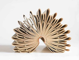Book Sculptures: Objets de curiosité
