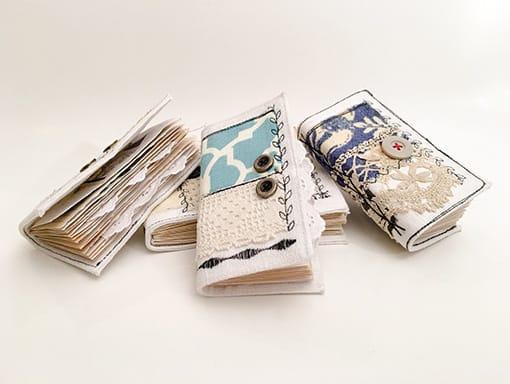 Mini Journals, 2018